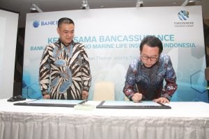 Tokio Marine Life Insurance Indonesia (TMLI)