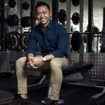 Inspire Brands Asia Akuisisi Anytime Fitness Asia