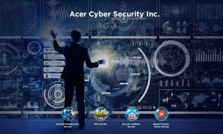 Acer Cyber Security