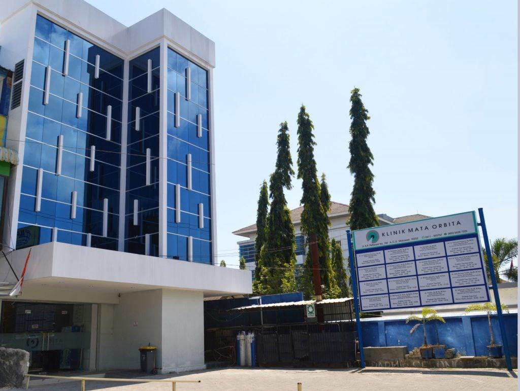 JEC Orbita Makassar